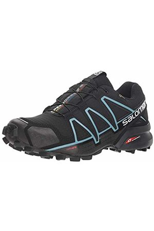 Salomon Women's Speedcross 4 GTX W Trail Running Shoes