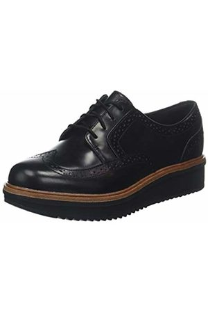 Clarks Women's Teadale Maira Brogues ( Leather -)