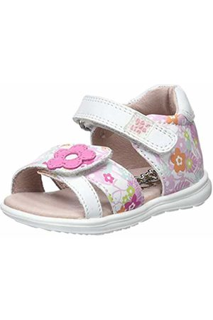 Garvalin Baby Girls' 182318 Sandals, Several (Multi-Coloured)