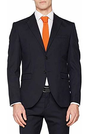 Selected Homme Men's Slhslim-mylohigh Navy BLZ B Noos Blazer, Dark
