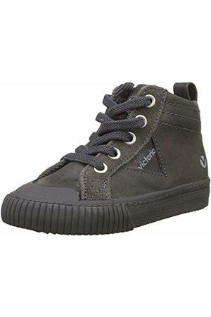 victoria Unisex Kids' Bota Pu Cremallera Slouch Boots