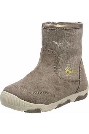 Geox Baby B New Balu' Girl D Boots