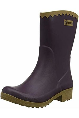 Aigle Women's Victorine Bottillon Wellington Boots