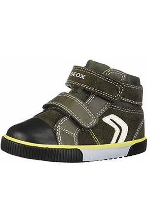 Geox Baby Boys' B Kilwi C Low-Top Sneakers