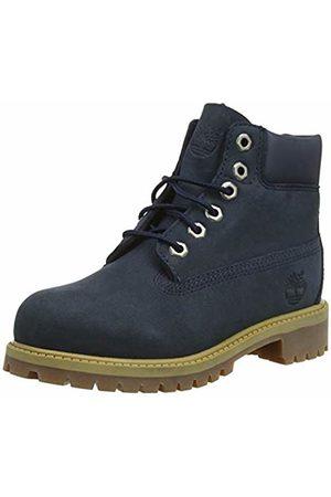 Timberland Unisex Kids 6-inch Premium WP Classic Boots