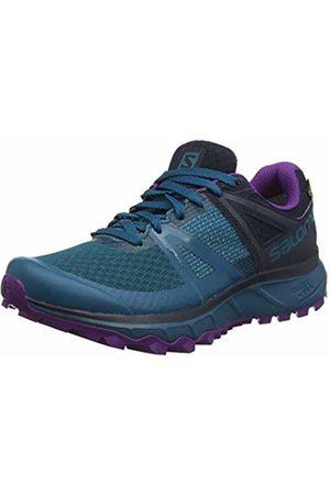 Salomon Women's Trailster GTX Trail Running Shoes