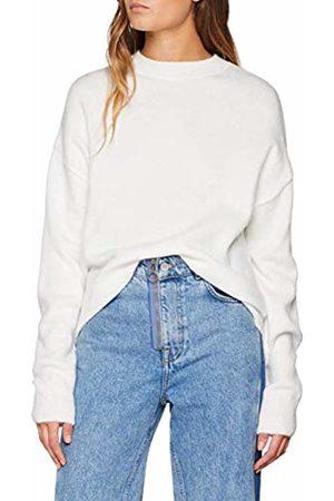 Mavi Women's Embroidery Sweater Jumper