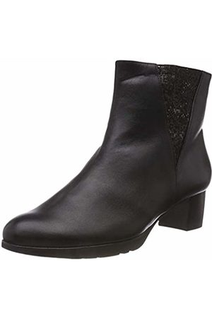 Hassia Women's Sevilla, Weite G Ankle Boots