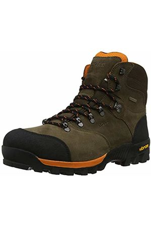 Aigle Men's Altavio Mid Gore-Tex Hunting Shoes