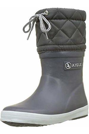 Aigle Unisex Kids' Giboulee Wellington Boots