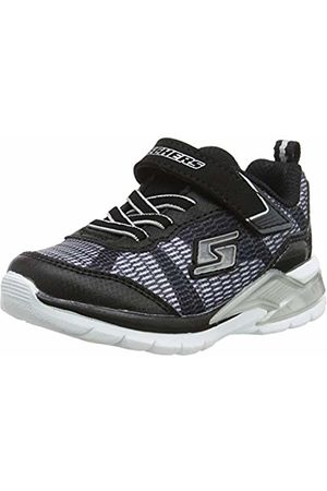Skechers Baby Boys' Erupters II - Lava Waves Trainers