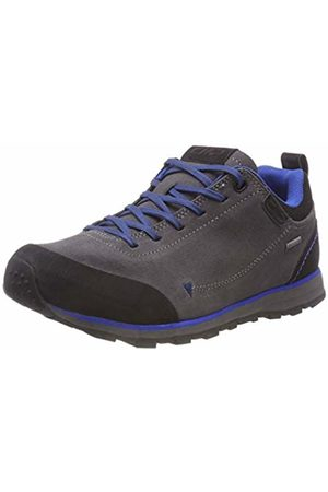 CMP Unisex Adults' Elettra Low Rise Hiking Boots
