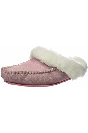 Snugrugs Women's Alisa Open Back Slippers
