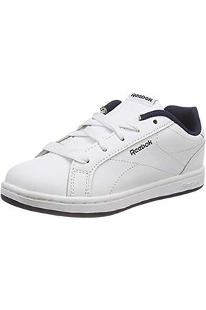 Reebok Unisex Kids' Royal Complete CLN Gymnastics Shoes
