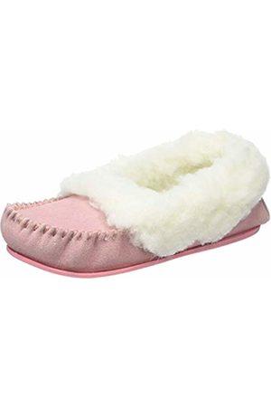 Snugrugs Women's Layla Low-Top Moccasin Slippers