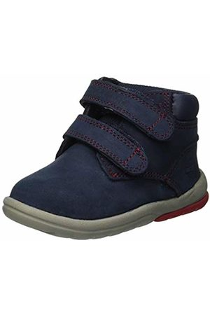 Timberland Unisex Kids Toddle Tracks H and L Classic Boots
