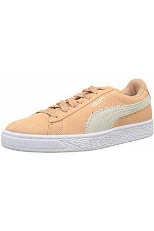 Puma Women s Suede Classic WN s Low-Top Sneakers Whisper . 69b954ee23