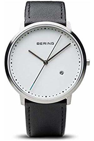 Bering Unisex Adult Clock 11139-404