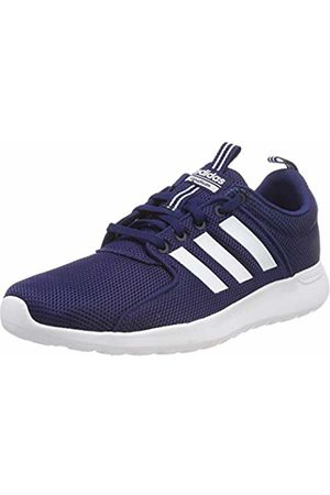 adidas Men's Cf Lite Racer Gymnastics Shoes (Dark FTWR /Bright )