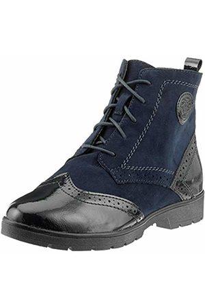 Softline Women's 25265-21 Combat Boots