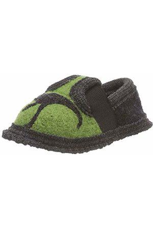 Beck Unisex Kids' Dino Low-Top Slippers (Grün 22)
