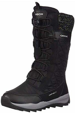 Geox J Orizont B Girl ABX C Snow Boots