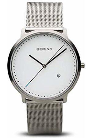 Bering Unisex Adult Watch 11139-004