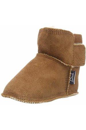 Beck Unisex Babies' Booties Slippers (Braun 23)