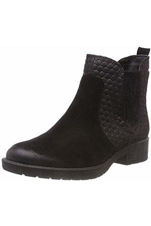 Jana Women's 25211 Chelsea BOOTS Black 5 UK