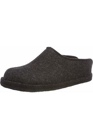 Haflinger Smily Unpadded Slippers – Unisex – Adults' Size: 9 UK