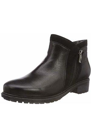 ARA Women's Kansas Ankle Boots