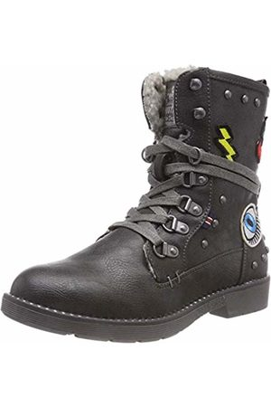 Mustang Girls Ankle Boots - Girls' Schnür-Booty Ankle Boots