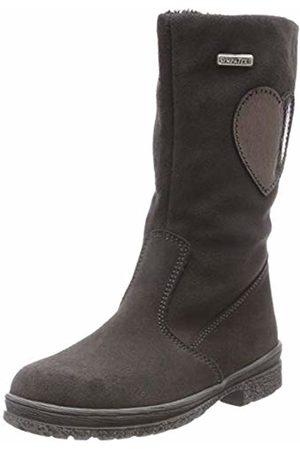Däumling Girls' 200361M High Boots Size: 11 UK