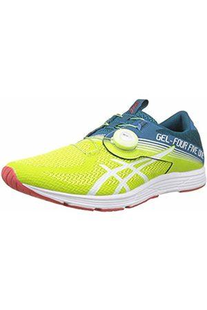 Asics Men's GEL-451 Running Shoes, (Neon Lime/ 300)