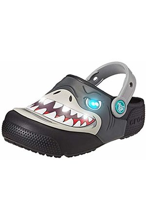 Crocs Boys Clogs - FunLab Lights Clog Kids