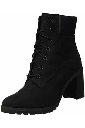 Timberland Women's Allington 6-Inch Lace Up High Boots ( 1)