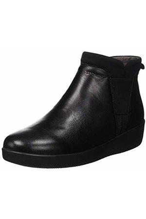 Stonefly Women's Paseo Iv 5 Nappa Chelsea Boots