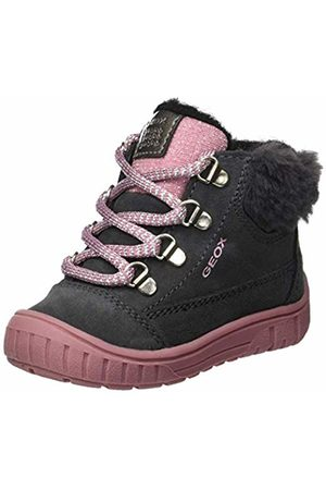 Geox Baby B Omar Girl WPF A Boots