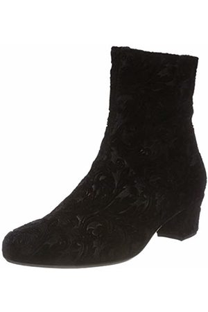 Hassia Women's Florenz, Weite H Ankle Boots ( 0100)