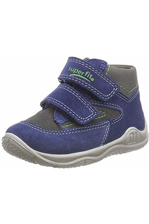 Superfit Baby Boys' Universe Trainers