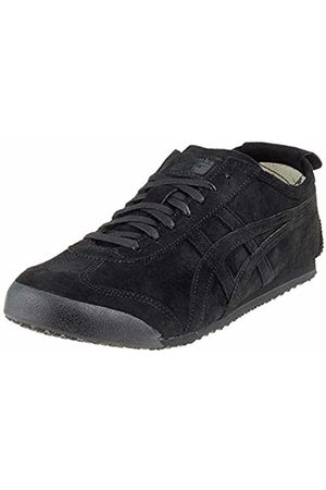 Asics Unisex Adults' Mexico 66 Fitness Shoes 001