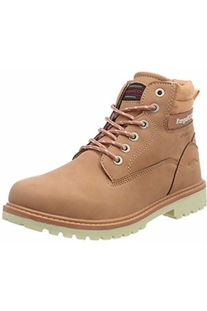 KangaROOS Unisex Kids' Riveter JR II Desert Boots