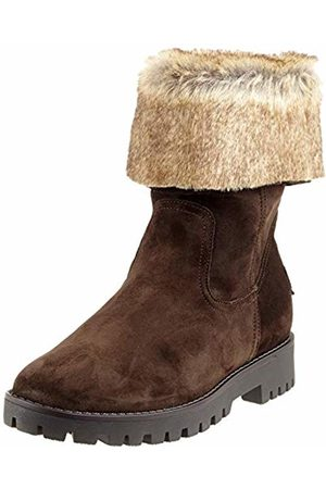 ARA Women's Anchorage-STF Slouch Boots
