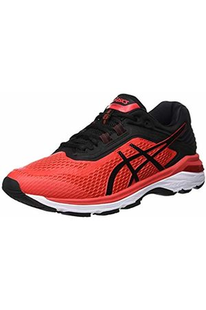 Asics Men's Gt-2000 6 Running Shoes, ( Alert/ 600)