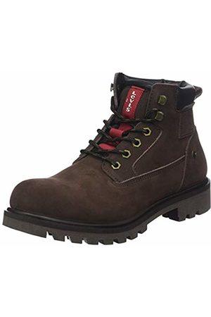Levi's Men's Hodges Desert Boots (Dark 29)