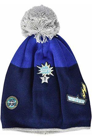 maximo Boys' 83573-866200, Mütze, Pompon, Badges Hat