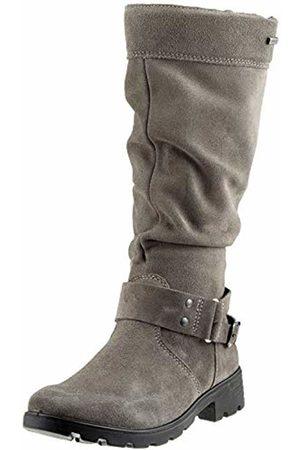 Ricosta Girls' 68 7224400 High Boots Size: 11 UK