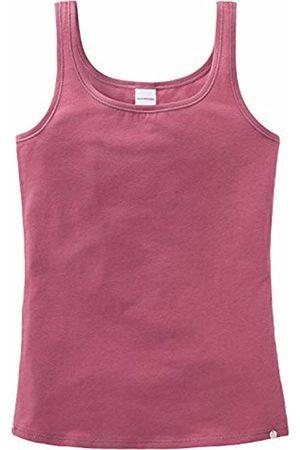 Schiesser Girl's 95/5 Top Vest