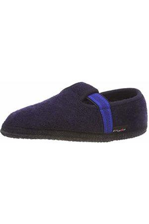 Haflinger Women's Joschi Hi-Top Slippers
