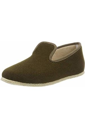 Chausse Mouton Unisex Adults' Chancenie Open Back Slippers